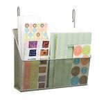 Advantus - Cropper Hopper - Lisa and Becky - Card Bin , CLEARANCE
