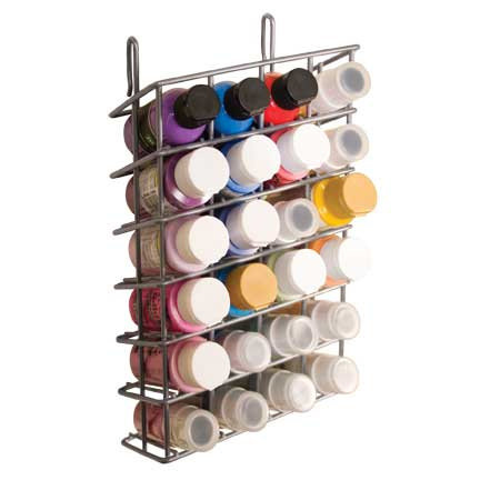 Advantus - Cropper Hopper - Lisa and Becky - Paint and Dabber Holder, CLEARANCE
