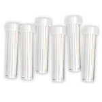 Advantus - Sulyn Industries - Vintage and Sparkle Glitter - Glitter Mixing Tubes