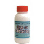Advantus - Sulyn Industries - Vintage and Sparkle Glitter - Glue For Glittering