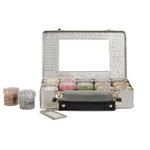 Advantus - Cropper Hopper - Tim Holtz - Embossing Powder Case - Tin