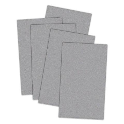 Advantus - Tim Holtz - Idea-ology Collection - 6 x 12 Grungepaper - 6 Sheets