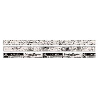 Advantus - Tim Holtz - Idea-ology Collection - Tissue Tape - Hobgoblin