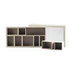 Advantus - Tim Holtz - Idea-ology Collection - Configurations - Framed Box 2