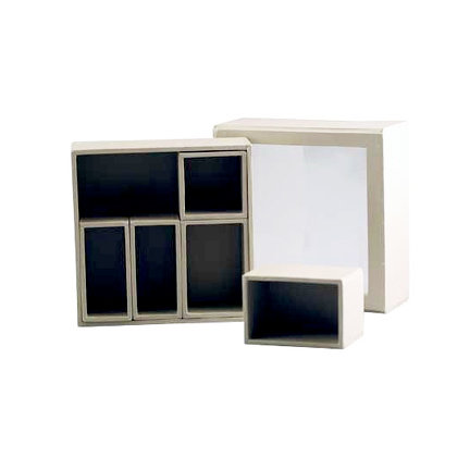 Advantus - Tim Holtz - Idea-ology Collection - Configurations - Framed Box 3