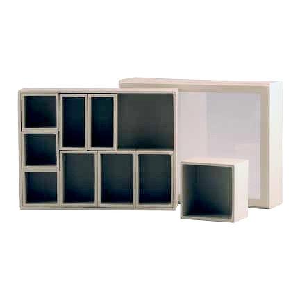 Advantus - Tim Holtz - Idea-ology Collection - Configurations - Framed Box 4