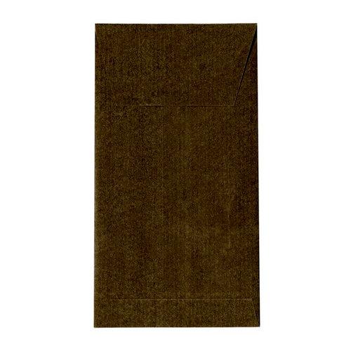 Advantus - Tim Holtz - Idea-ology Collection - Envelopes - Kraft Glassine - Tag