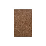 Tim Holtz - District Market Collection - Idea-ology - Two 4 x 6 Burlap Canvas Panels - Bare