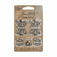 Tim Holtz - Idea-ology Collection - Hinges