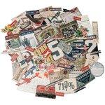 Advantus - Tim Holtz - Idea-ology Collection - Ephemera Pack - Emporium