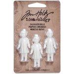 Advantus - Tim Holtz - Idea-ology Collection - Salvaged Dolls