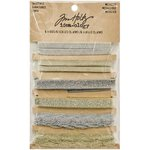 Advantus - Tim Holtz - Idea-ology Collection - Christmas - Trimmings - Metallic