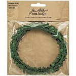 Advantus - Tim Holtz - Idea-ology Collection - Christmas - Boxwood Twine