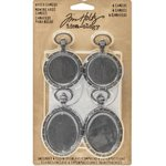 Advantus - Tim Holtz - Idea-ology Collection - Watch Cameos