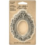 Advantus - Tim Holtz - Idea-ology Collection - Baroque Frames