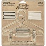 Advantus - Tim Holtz - Idea-ology Collection - Display Hangers