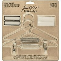 Advantus - Tim Holtz - Idea-ology Collection - Display Hangers