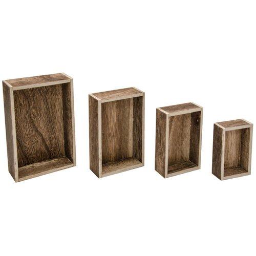 Idea-ology - Tim Holtz - Vignette Boxes