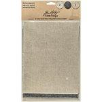 Advantus - Tim Holtz - Idea-ology Collection - Textile Surfaces