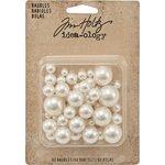 Advantus - Tim Holtz - Idea-ology Collection - Christmas - Baubles