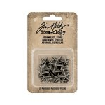 Advantus - Tim Holtz - Idea-ology Collection - Adornments Stars
