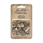 Advantus - Tim Holtz - Idea-ology Collection - Index Clips