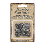 Advantus - Tim Holtz - Idea-ology Collection - Adornments - Halloween