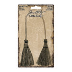 Advantus - Tim Holtz - Idea-ology Collection - Broomsticks