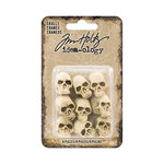 Advantus - Tim Holtz - Idea-ology Collection - Skulls