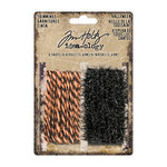Advantus - Tim Holtz - Idea-ology Collection - Trimmings - Halloween