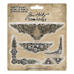 Advantus - Tim Holtz - Idea-ology Collection - Vignette Accents