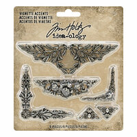 Idea-ology - Tim Holtz - Vignette Accents