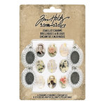 Advantus - Tim Holtz - Idea-ology Collection - Jeweled Charms