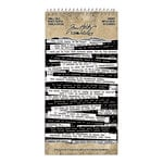 Advantus - Tim Holtz - Idea-ology Collection - Small Talk - Snarky