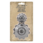 Advantus - Tim Holtz - Idea-ology Collection - Vignette Bases