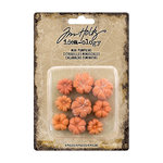 Advantus - Tim Holtz - Idea-ology Collection - Halloween - Mini Pumpkins