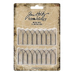 Advantus - Tim Holtz - Idea-ology Collection - Halloween - Metal Gate
