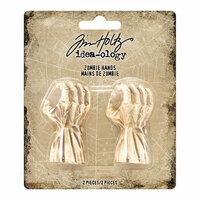 Idea-ology - Tim Holtz - Halloween - Zombie Hands