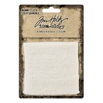 Advantus - Tim Holtz - Idea-ology Collection - Halloween - Mummy Cloth