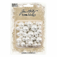 Idea-ology - Tim Holtz - Christmas - Baubles