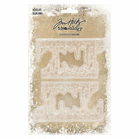 Idea-ology - Tim Holtz - Christmas - Icicles