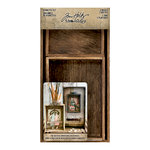 Advantus - Tim Holtz - Idea-ology Collection - Vignette Set