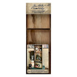 Advantus - Tim Holtz - Idea-ology Collection - Vignette Divided Drawer