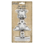 Advantus - Tim Holtz - Idea-ology Collection - Vintage Clips