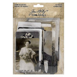 Advantus - Tim Holtz - Idea-ology Collection - Found Relatives