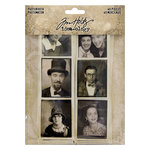 Advantus - Tim Holtz - Idea-ology Collection - Photobooth