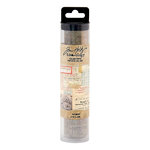 Advantus - Tim Holtz - Idea-ology Collection - Collage Paper - Document