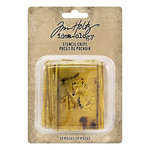 Advantus - Tim Holtz - Idea-ology Collection - Stencil Chips