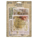 Advantus - Tim Holtz - Idea-ology Collection - Journal Cards