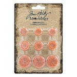 Idea-ology - Tim Holtz - Halloween - Pumpkin Pieces